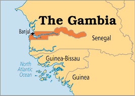 Gambia Parliamentary election 2017