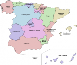 Spain Demographics Population Religion Percentage 2017