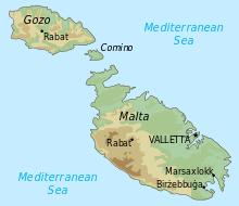 Malta Elections