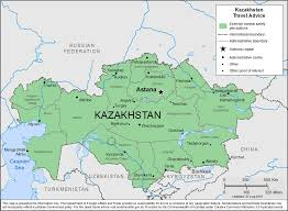 Kazakhstan Demographics Population Religion Percentage 2017