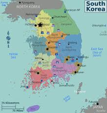 : South Korea Demographics Population Religion Percentage 2017