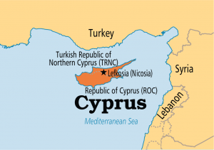 Northern Cyprus Assembly of the Republic 2018 Voting live