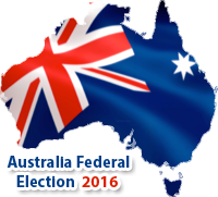 Australian federal election 2016
