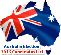 Australian federal election 2016 Candidates List , Australia Prime Minister election 2016 Candidates Electorate and Party wise, Candidates of the Australian federal election 2016, List of candidates for the 2016 Australian federal election 2016, Labor Party Candidates List 2016, Liberal Party Candidates List 2016, National Party Candidates List 2016,Green Party Candidates List 2016