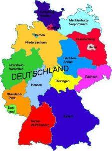 Germany Muslim Population Percentage