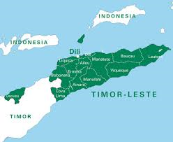 Timor_Leste Election Dates