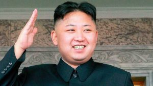 Kim Jong-un biography