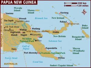 Papua New Guinea General elections 2017 Results Dates Opinion Poll