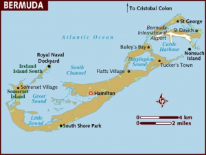 Bermuda election 2017