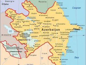 Azerbaijan Demographics Population Religion Percentage 2017