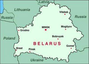 Belarus Demographics Population Religion Percentage 2017