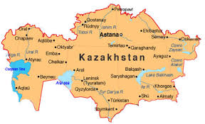 Kazakh House of Representatives election 2017 Voting live Results