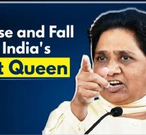 The Rise and Fall of India's Dalit Queen.