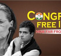 Congress Free India: How Far From Reality
